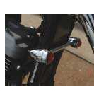 【Bel Fast】車架安裝方向燈支架 (內螺牙M8 M10用)