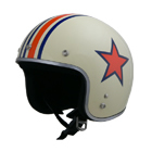 リード工業:LEAD/SLH SLH2 スモールロージェットヘルメット