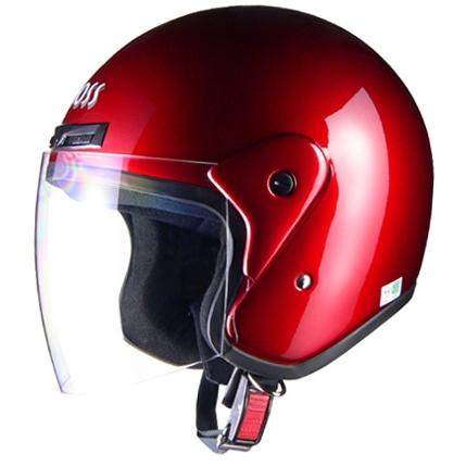 CROSSCR-720四分之三安全帽