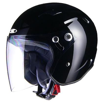 X-AIR RAZZOIII四分之三安全帽