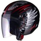 【LEAD】X-AIR RAZZOIII G1四分之三安全帽