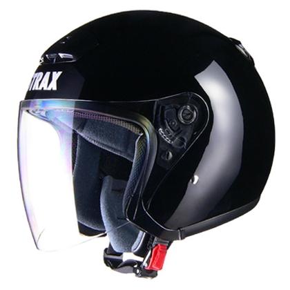 STRAX SJ-4四分之三安全帽