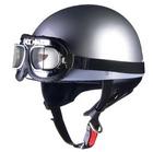 【LEAD】CROSSCR-751復古半罩安全帽