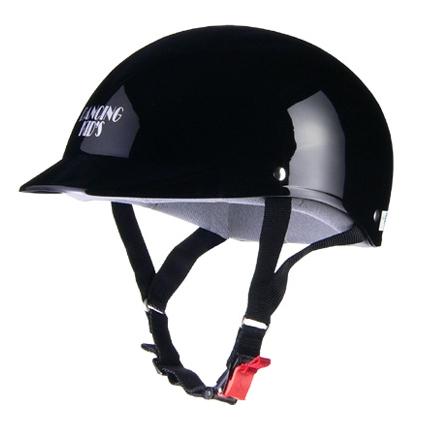 DANCING KID'S  DK-302半罩安全帽