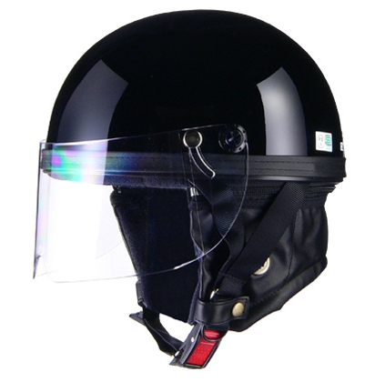 HARVE HS-2半罩安全帽