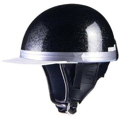 HARVE HS-501Cork 半罩安全帽