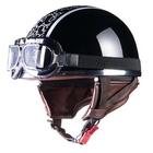 【LEAD】Street Alice QH-4半罩安全帽