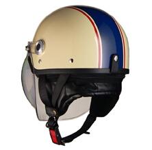 【LEAD】CROSS CR-760半罩安全帽 - 「Webike-摩托百貨」