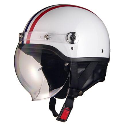CROSS CR-760半罩安全帽