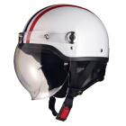 【LEAD】CROSS CR-760半罩安全帽
