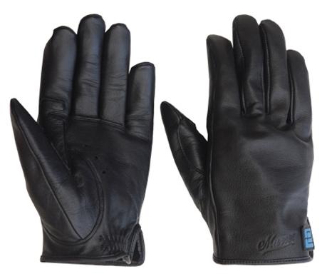 Murrey 皮革手套