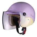 【LEAD】Street Alice QJ-3 Semi-jet 四分之三半罩安全帽