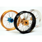 HAANWHEELS Super motard wheel