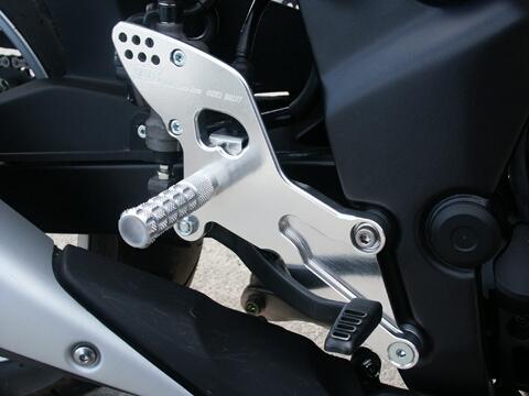 【TTS】Racing 腳踏後移套件 TypeR 50-70 G-Type - 「Webike-摩托百貨」