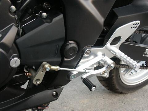【TTS】逆向變速套件 TypeR - 「Webike-摩托百貨」