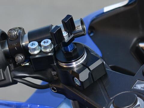 【TTS】前叉預載調整器 - 「Webike-摩托百貨」