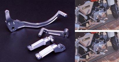 【TTS】Billet 腳踏套件 - 「Webike-摩托百貨」