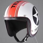 TEXACO:テキサコ/HTX-05 ジェットヘルメット