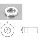 【K-CON】鋁合金間隙片 M8 螺絲專用