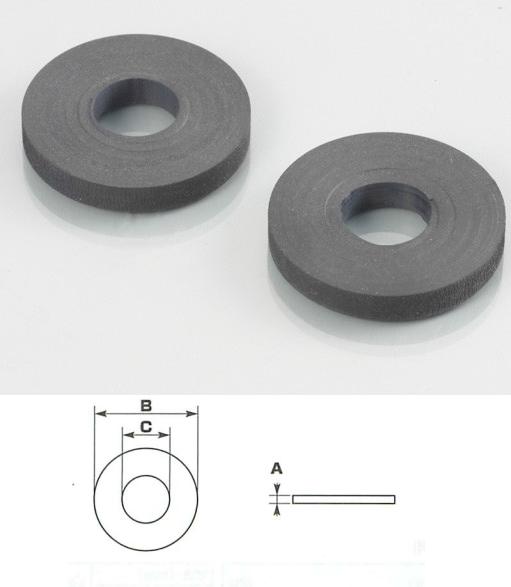 【K-CON】橡膠墊片 - 「Webike-摩托百貨」
