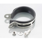 【K-CON】消音器吊環 (不鏽鋼)