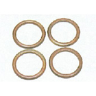 DOREMI COLLECTION Exhaust Gasket