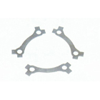 DOREMI COLLECTION Disk 6 rotor mounting holes Washer