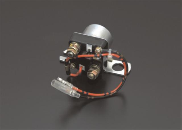 強化型 起動繼電器