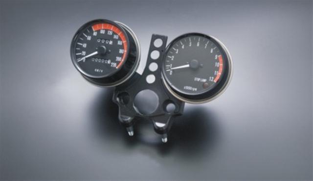 KZ速度錶總成