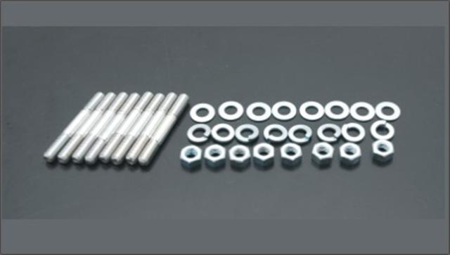 排氣管雙頭螺絲組