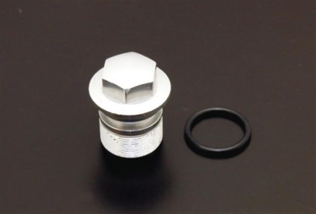前叉上蓋螺絲+O環