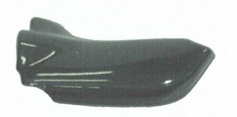 碳纖維車身側蓋