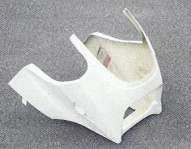 GPZ 900R 整流罩