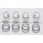 DOREMI COLLECTION Pistons / Piston parts (7)