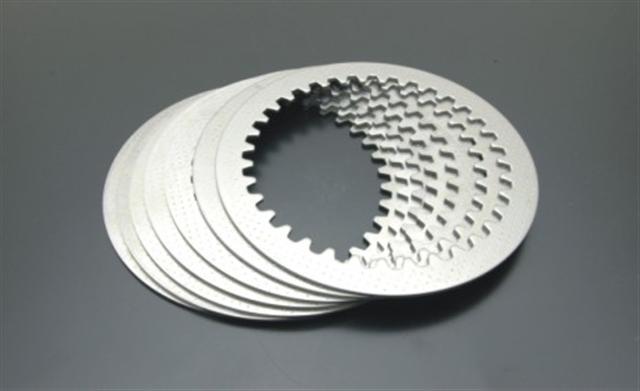 離合器鐵製壓版組