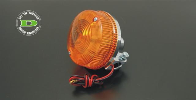 Z2 TYPE方向燈