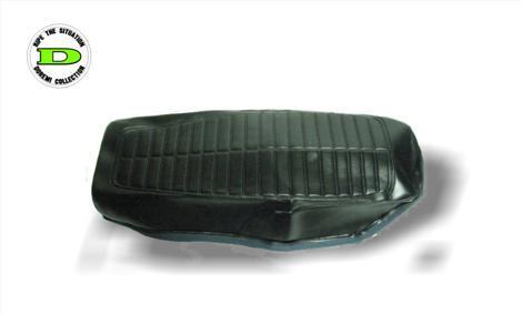Z1R 座墊皮