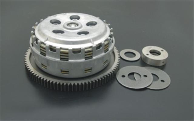 J Series 離合器改裝套件
