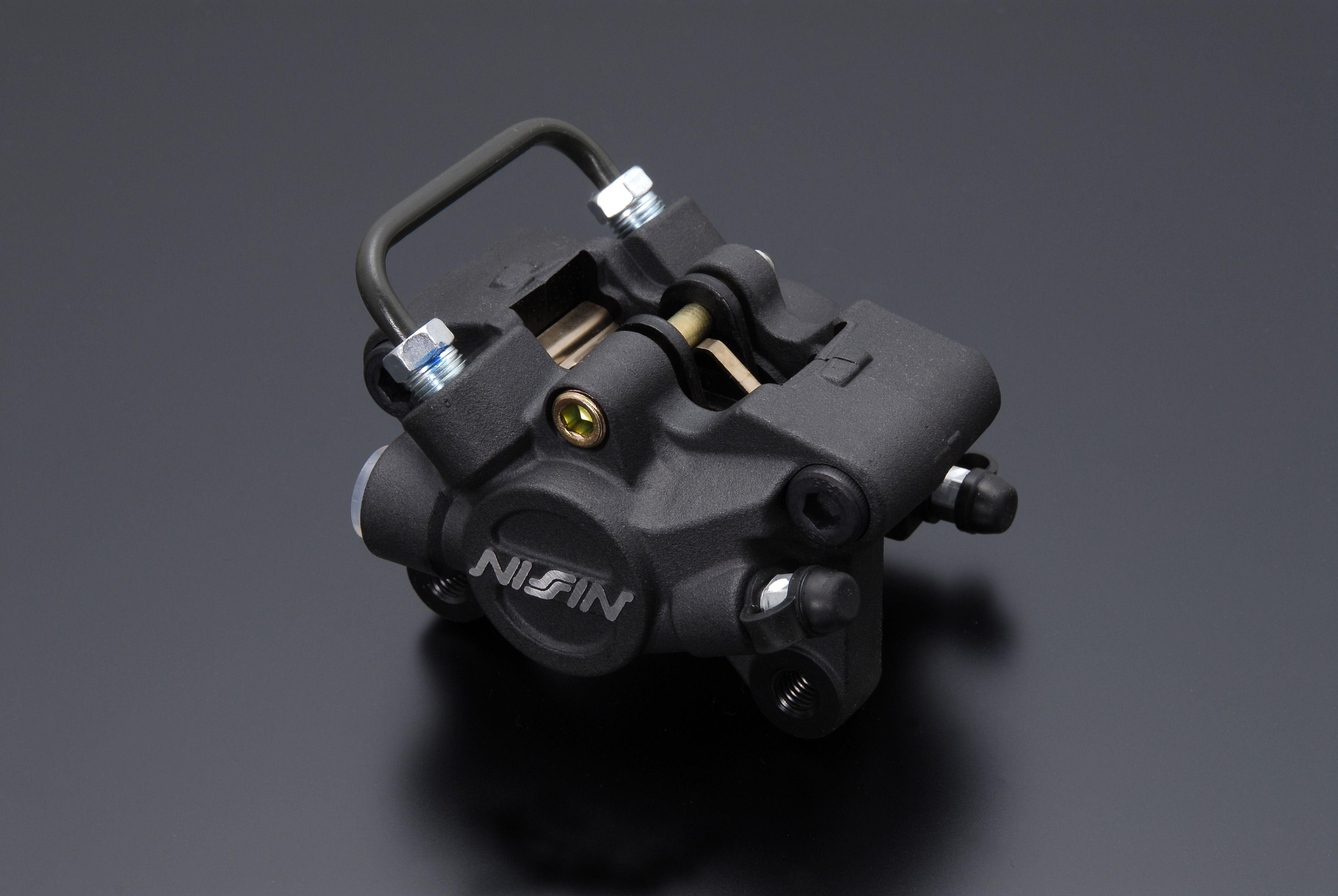 套件専用 NISSIN 對向 2活塞卡鉗