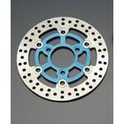 【GRONDEMENT】套件専用 前煞車碟盤 (藍色)