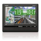 サンヨー:SANYO/ポータブルナビゲーション ゴリラ DVDナビゲーション NV-DK630DT