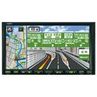 サンヨー:SANYO/地上デジタルTVチューナー内蔵 AV一体型 HDDナビゲーション NVA-HD1700DT