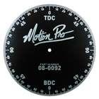 【MotionPro】正時角度規