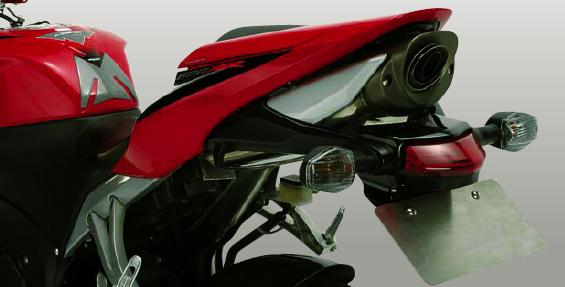 Tactical 尾燈