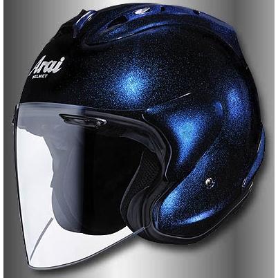 SZ-RAM4 藍色安全帽