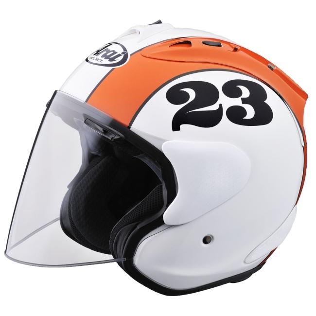 SZ-RAM4 STOUT 安全帽