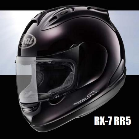 RX-7 RR5 安全帽