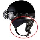 【OGK KABUTO】PF-5 安全帽耳罩
