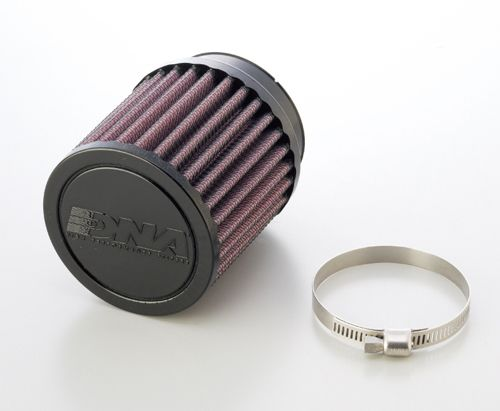 改裝型空氣濾芯圓型 (直筒型  橡膠頂部)