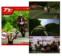 曼島TT:2007